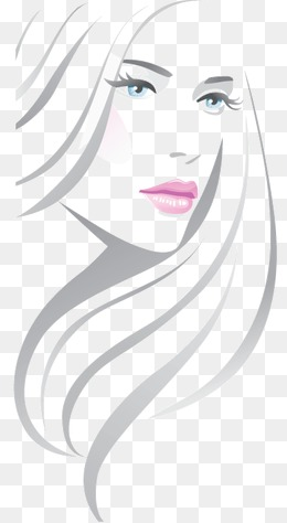 girl face png images  free girl face images