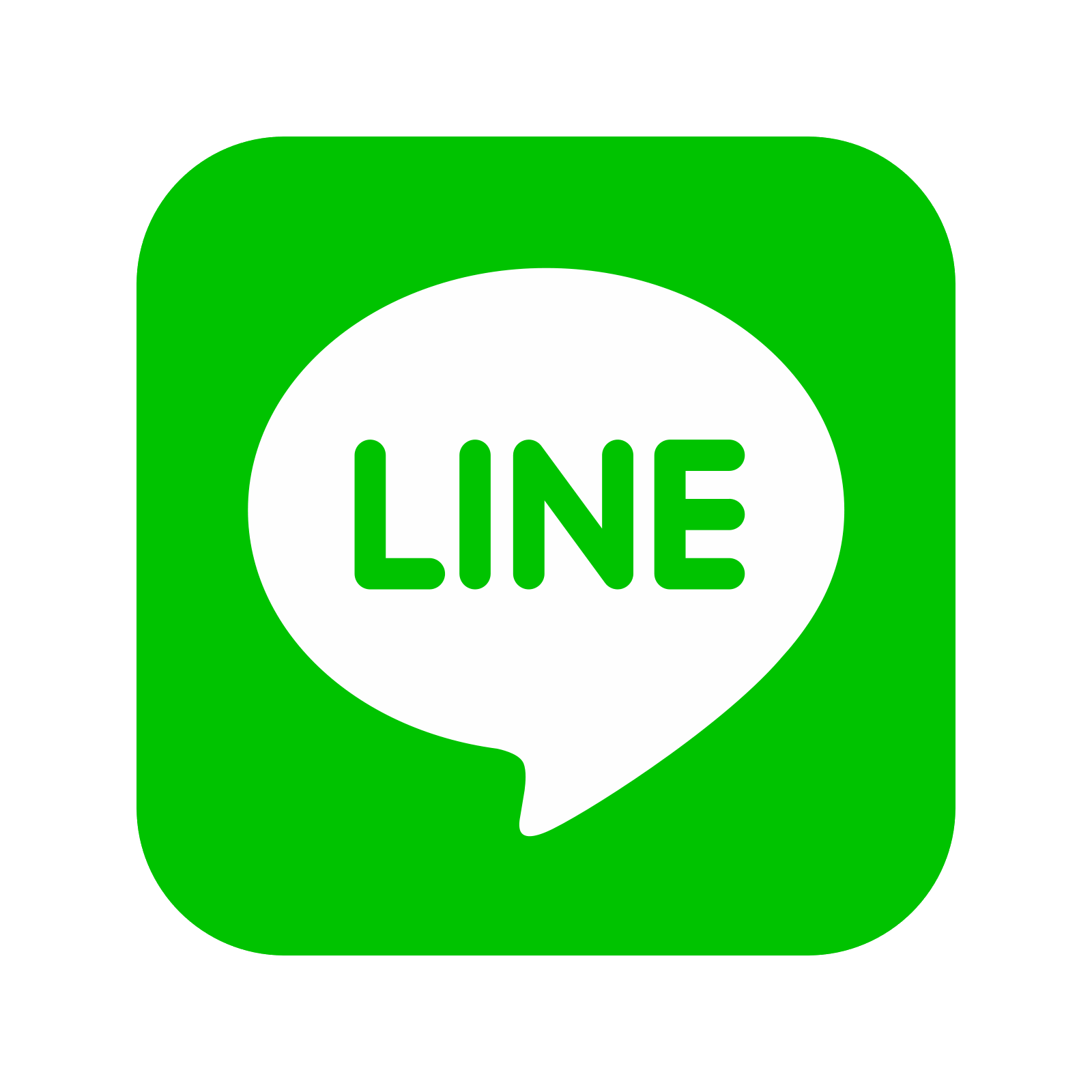 Line Png - LINE icon