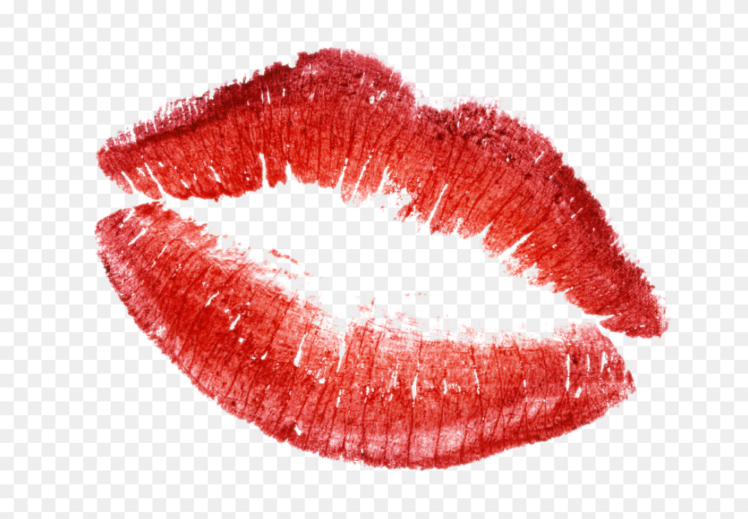 Lipstick Red Lip Augmentation Color Red Lips Kiss Png on Lips Clip Art