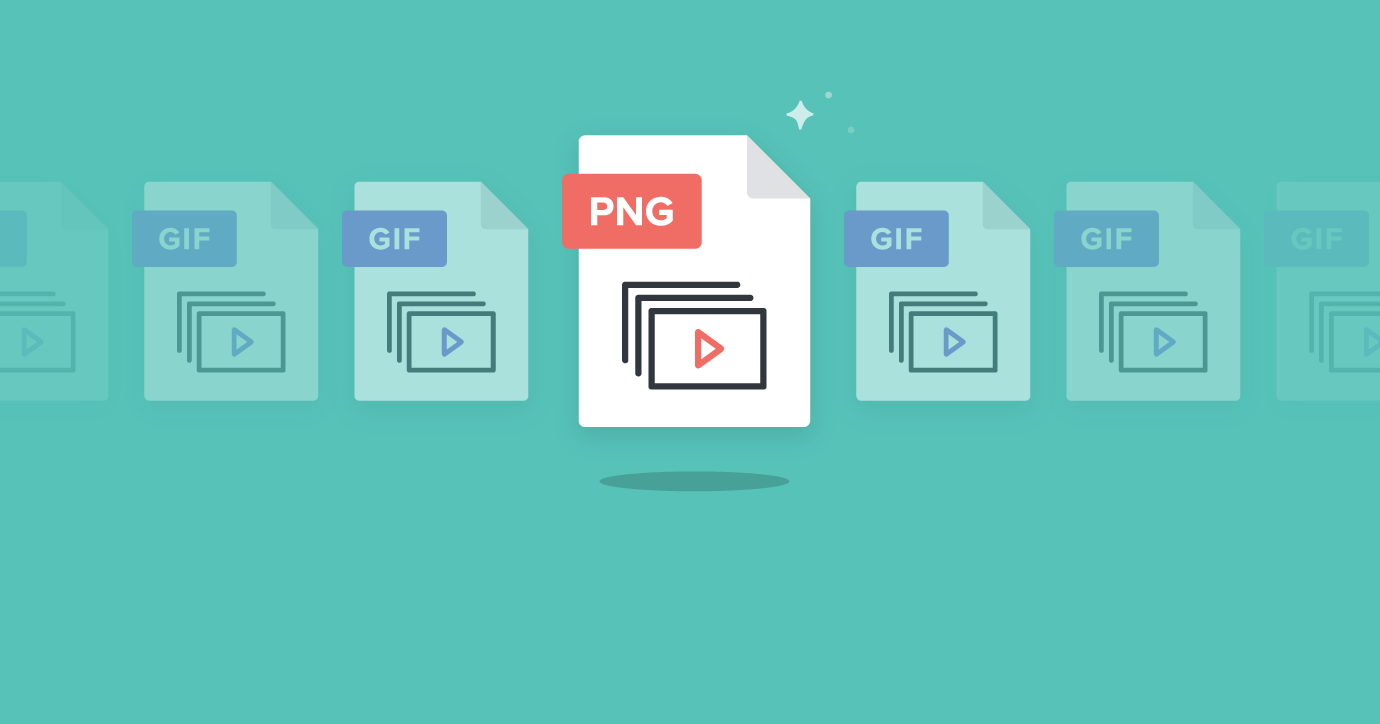 Alternative Png - Litmus Blog: Animated PNGs in Email: An Alternative to GIFs?