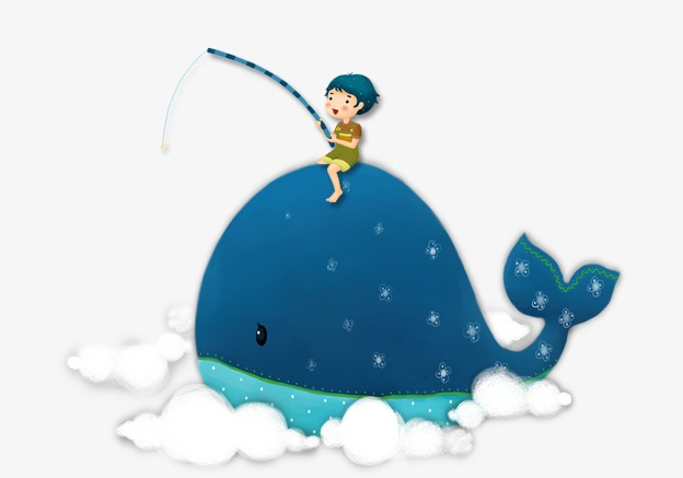 Little Boy Fishing Png - Little Boy Fishing, Shark, Little Boy, Surreal PNG and PSD File ...