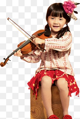 Cool Girl Violin Png - Little Girl Playing The Violin PNG Images | Vectors and PSD Files ...