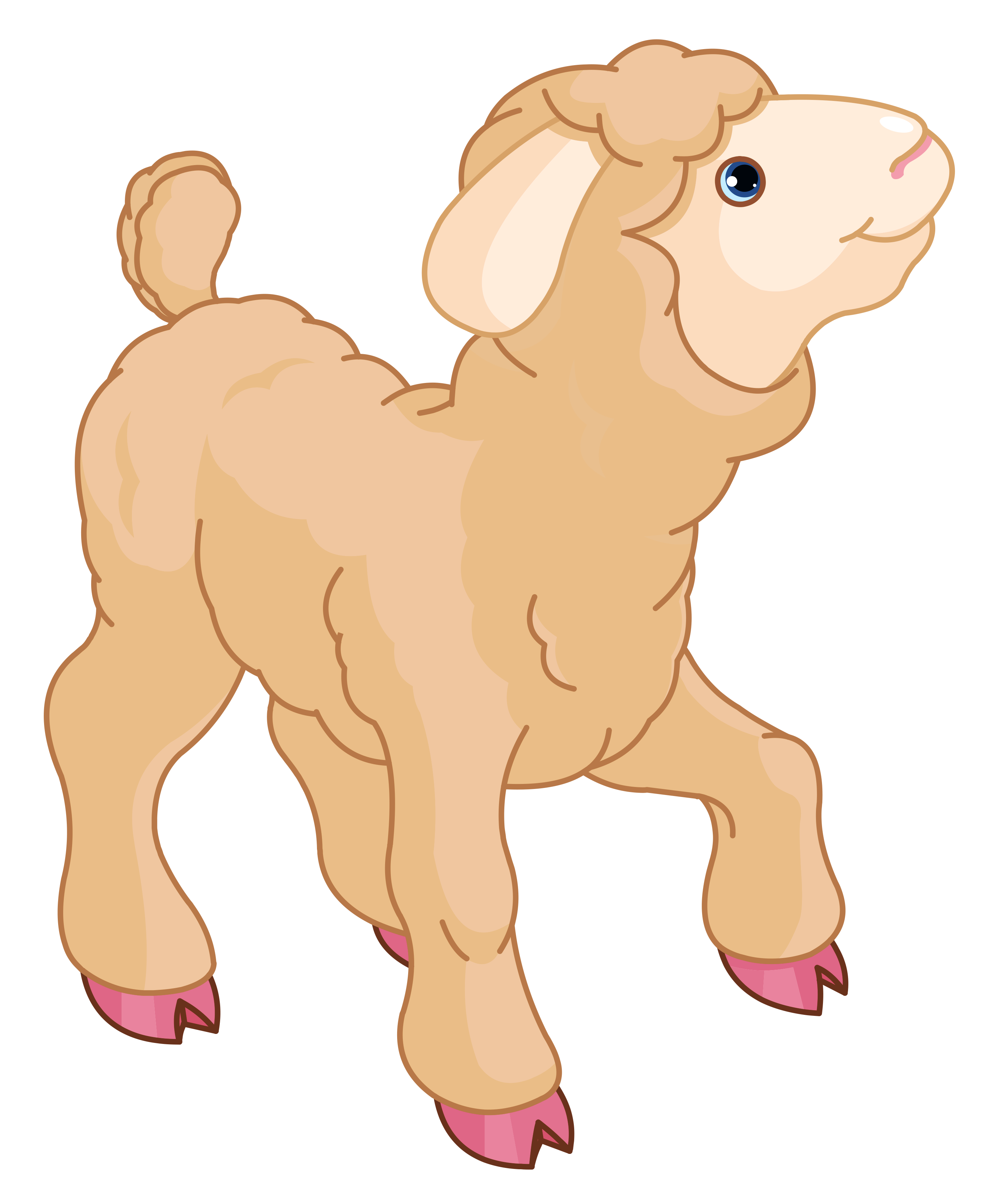 Lamb Png Free - Little Lamb PNG Clipart   Gallery Yopriceville - High-Quality ...