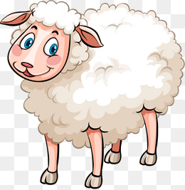 Lamb Png Free - Little Lamb PNG Images | Vectors and PSD Files | Free Download on ...