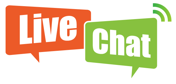 LIVE CHAT     #6460 - PNG Images - PNGio