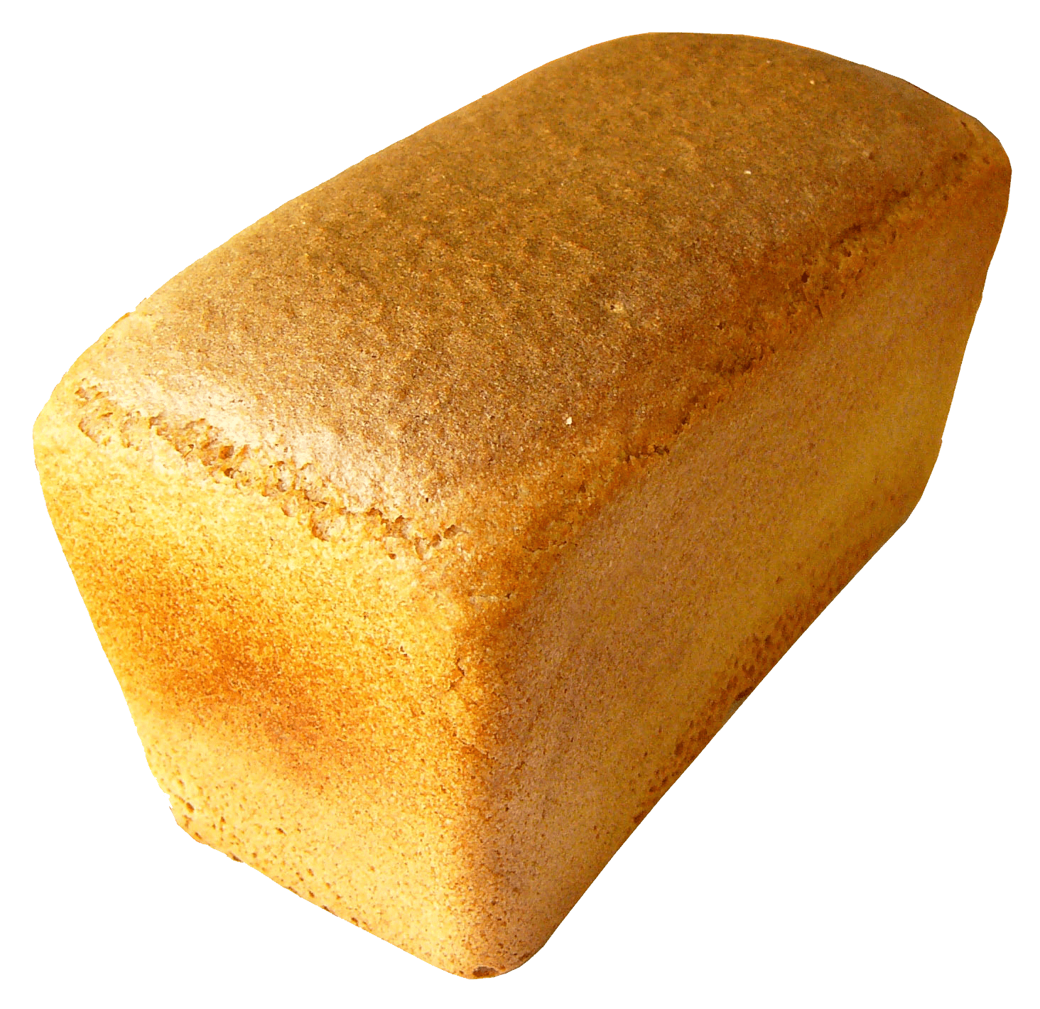 White Bread Png - Loaf Of White Bread transparent PNG - StickPNG