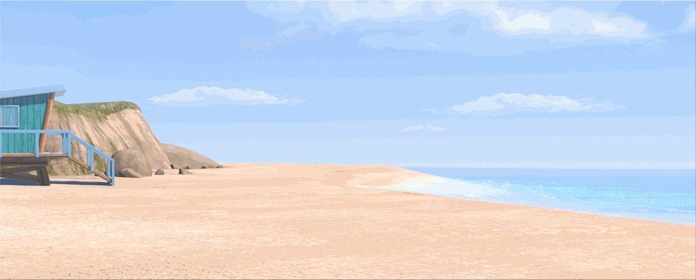 Beach Png - Location-beach.png