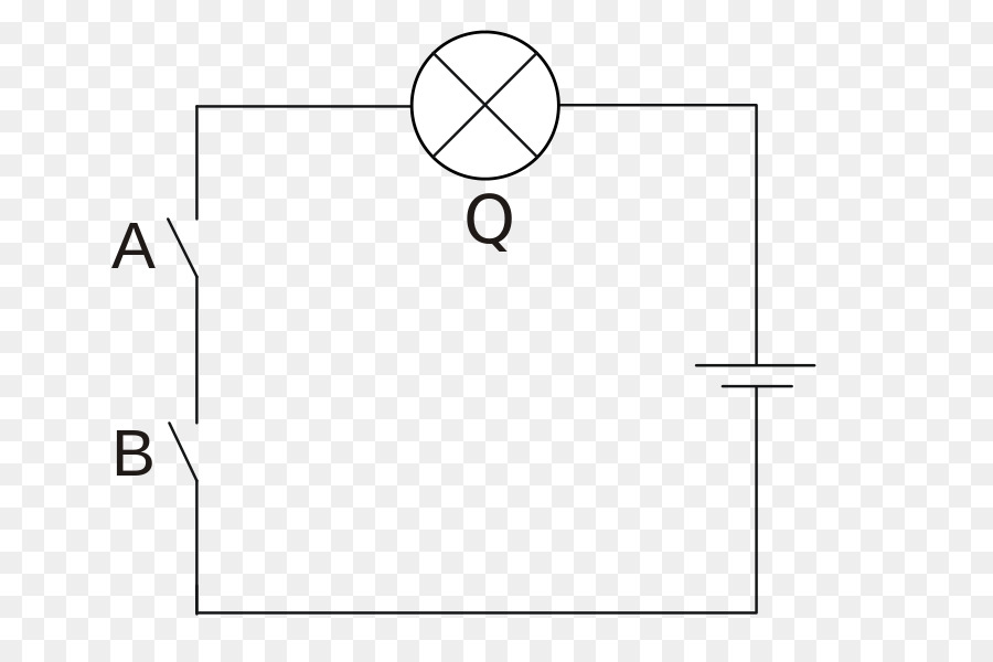 Logic Circuit Png - Logic gate Circuit diagram XOR gate AND gate Electronic symbol ...