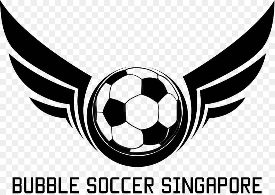 Football Logo Png - Logo Football Team Graphic design - Bubble soccer png download ...