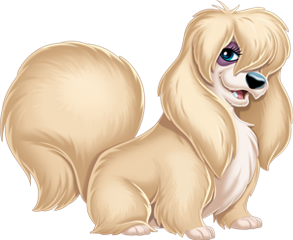 Lady And The Tramp Peg Png Free Lady And The Tramp Peg Png Transparent Images 139260 Pngio