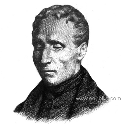 Louis Braille Png - Louis Braille biography, list of Louis Braille inventions ...