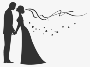 People Getting Married Png - Love Honeymoon Png Png Images - People Getting Married Drawing ...