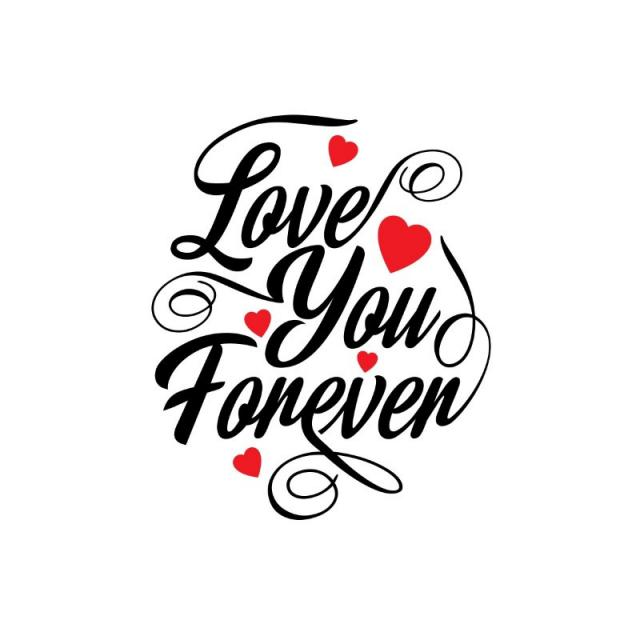 I Love You Forever Png & Free I Love You Forever.png