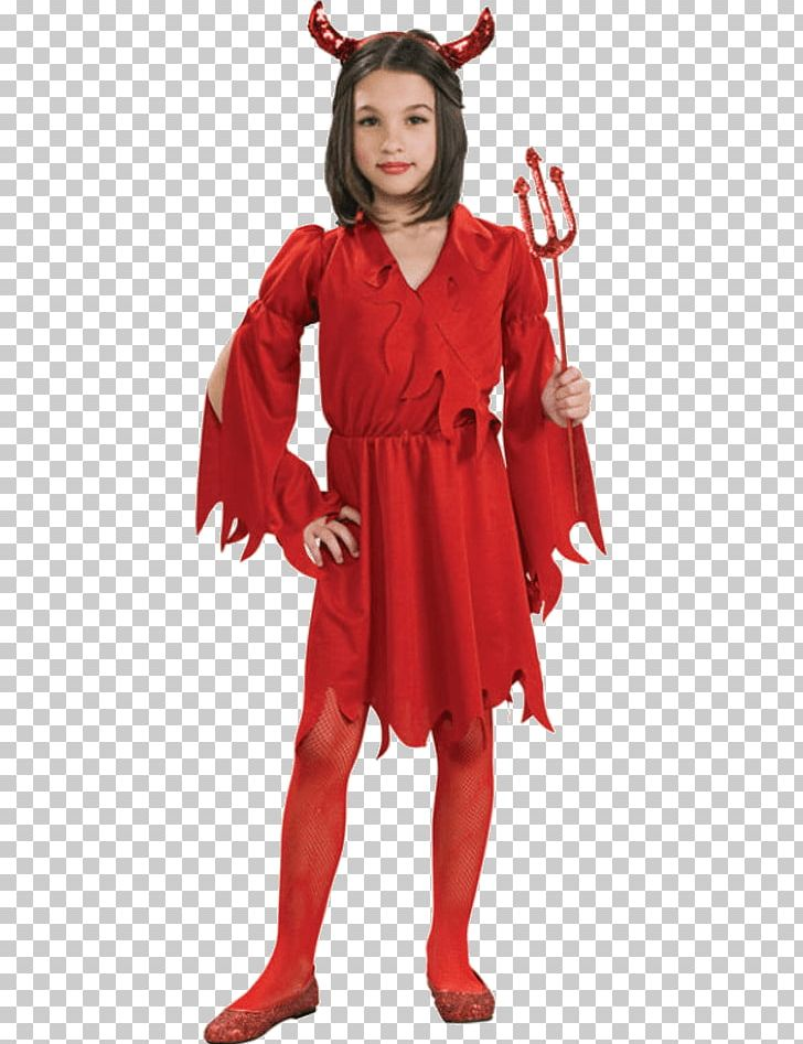 Devil Halloween Costume Png & Free Devil Halloween Costume.p