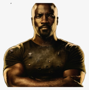Luke Cage Png - Luke Cage PNG & Download Transparent Luke Cage PNG Images for Free ...