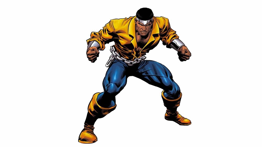 Luke Cage Png - Luke Cage PNG Transparent Images, Pictures, Photos | PNG Arts