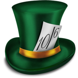 Mad Hatter Hat Png Free Mad Hatter Hat Png Transparent Images Pngio