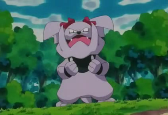 Granbull Png - Madame Muchmoney's Granbull - Bulbapedia, the community-driven Pokémon  encyclopedia