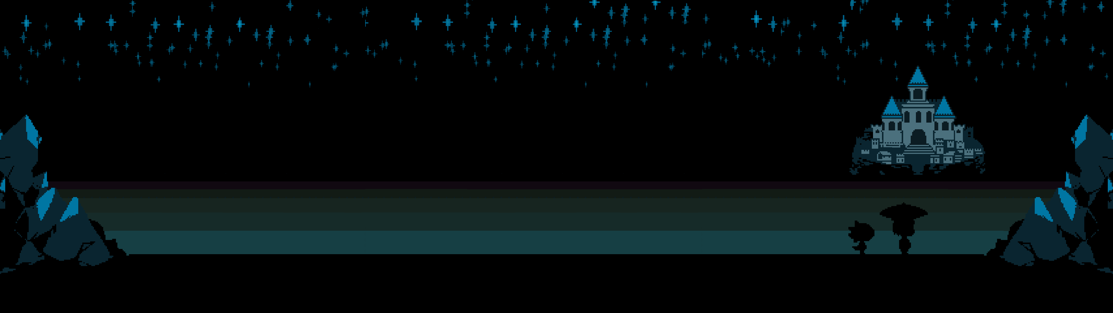 Made A Dual Screen Wallpaper Out Of My F 979790 Png