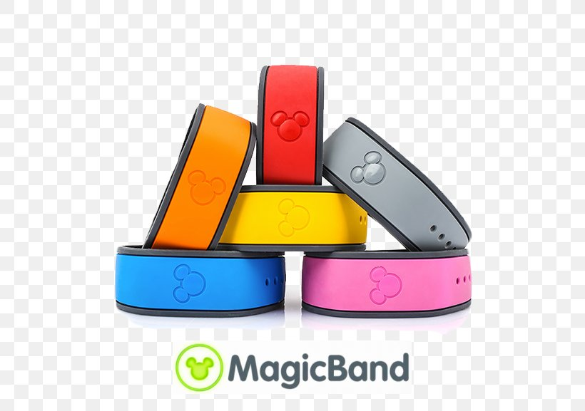 Magicbands Png - MagicBands Disney's Hollywood Studios Sci-Fi Dine-In Theater ...
