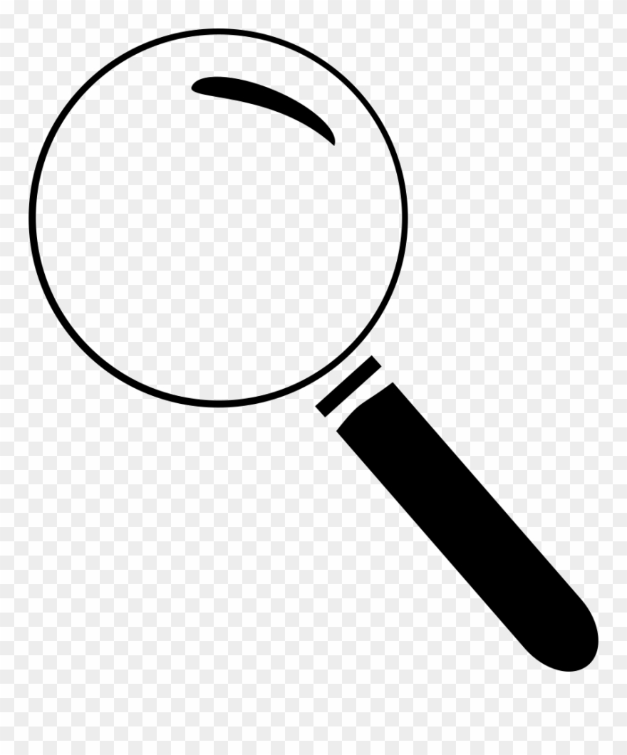 Magnifying Glass Clipart Png - Magnifying Glass Clipart Png , Png Download - Magnifying Glass ...