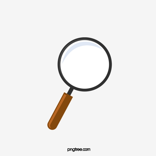 Magnifying Glass Clipart Png - Magnifying Glass PNG Images | Vectors and PSD Files | Free ...
