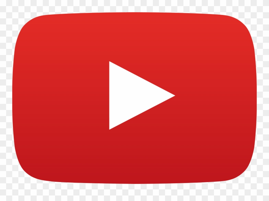 Youtube Logo Clipart - Make The Connection's Instagram Page Youtube Icon - Youtube Png ...