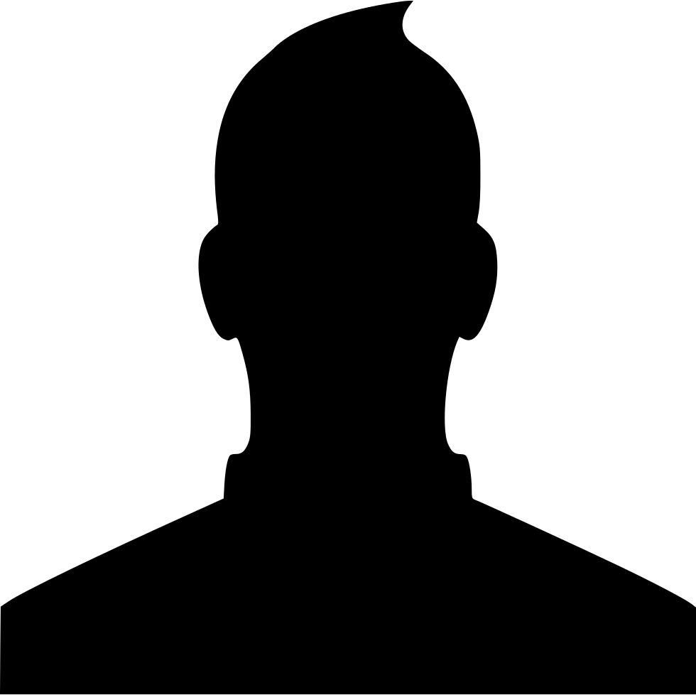 Man Head People Avatar Svg Png Icon Free Download (#561160 ...