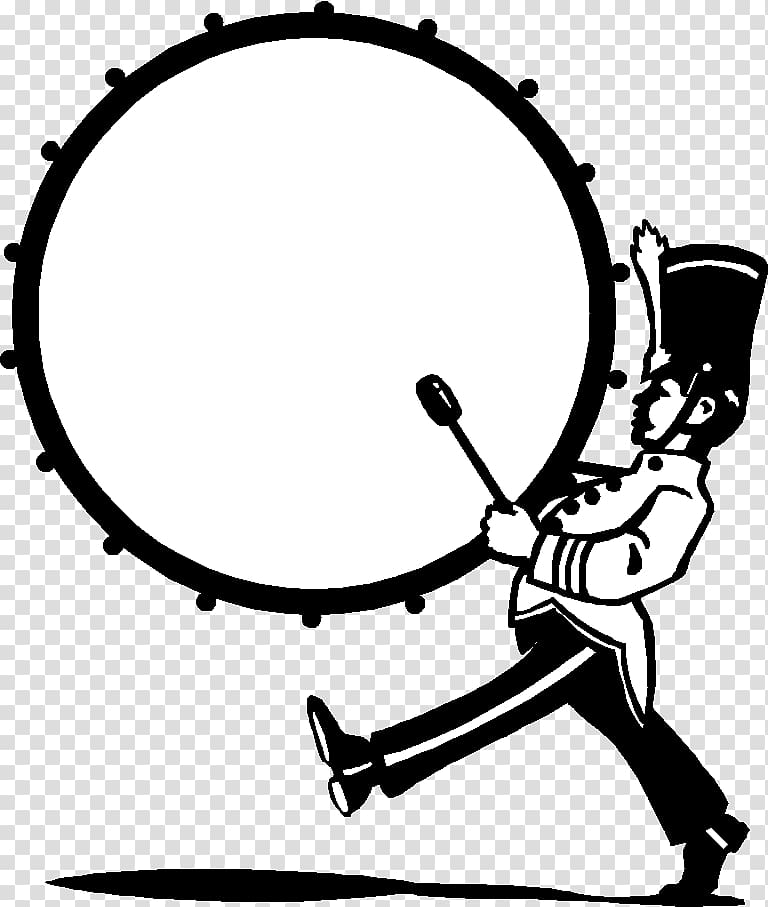 Marching Band Drummer Png - Man playing drums , Marching band Marching percussion Snare drum ...