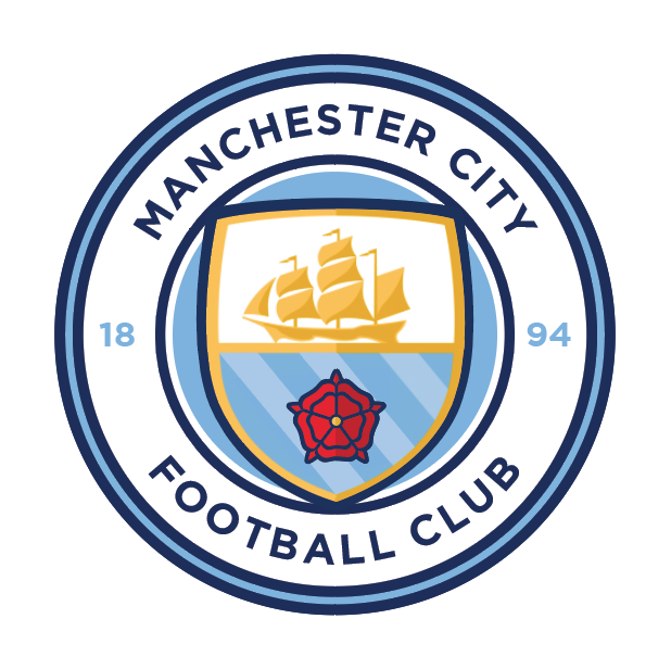 Manchester City Fc Png - Manchester City Logo Png images collection for free download ...