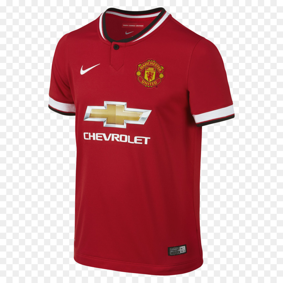 Manchester United Png - Manchester United F.C. Old Trafford Premier League Third jersey - manchester  united