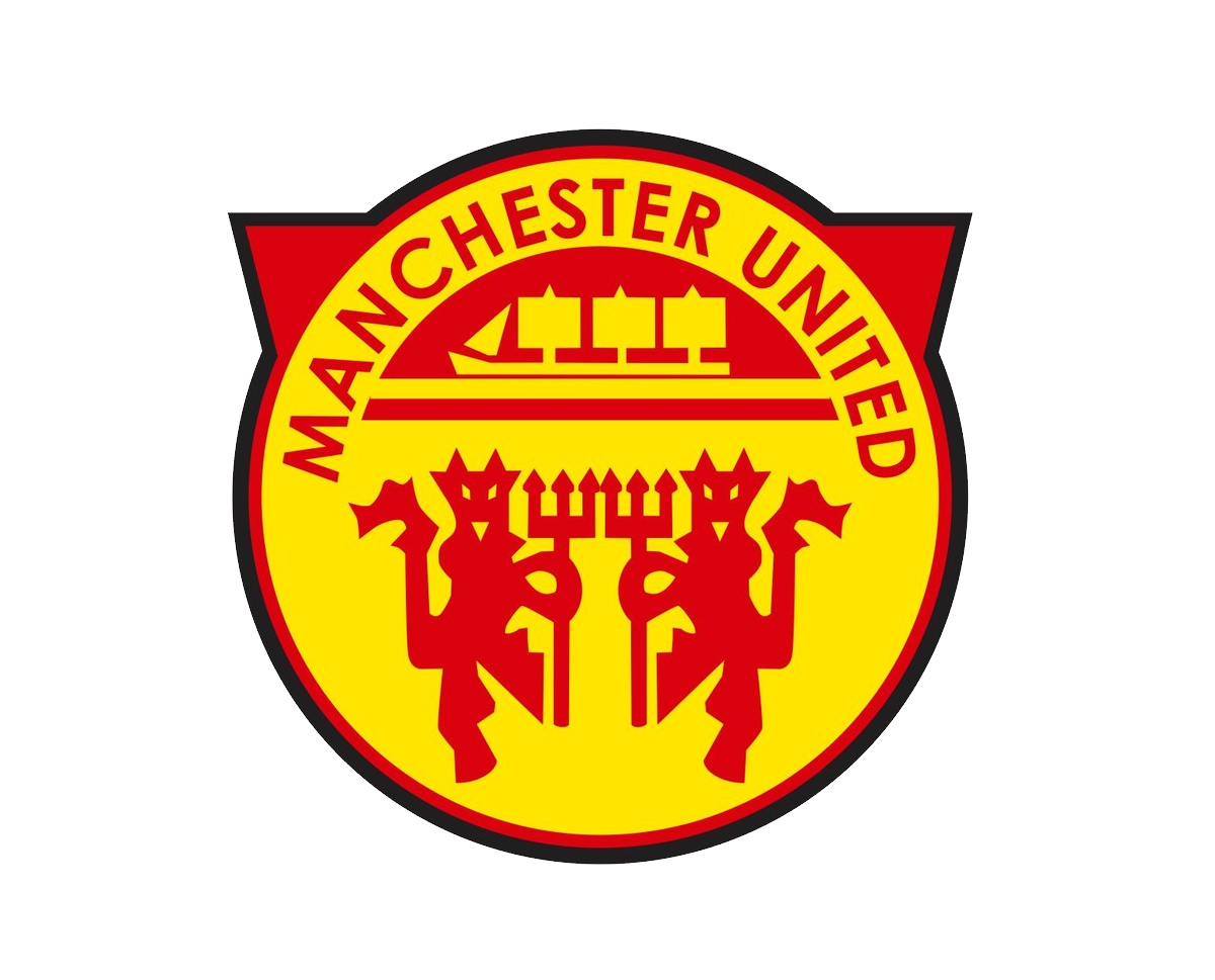 Manchester United Png - Manchester United logo PNG