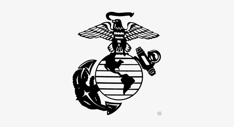 Us Marines Logo Png - Marine Recruiting Office - Us Marines Logo Png - Free Transparent ...