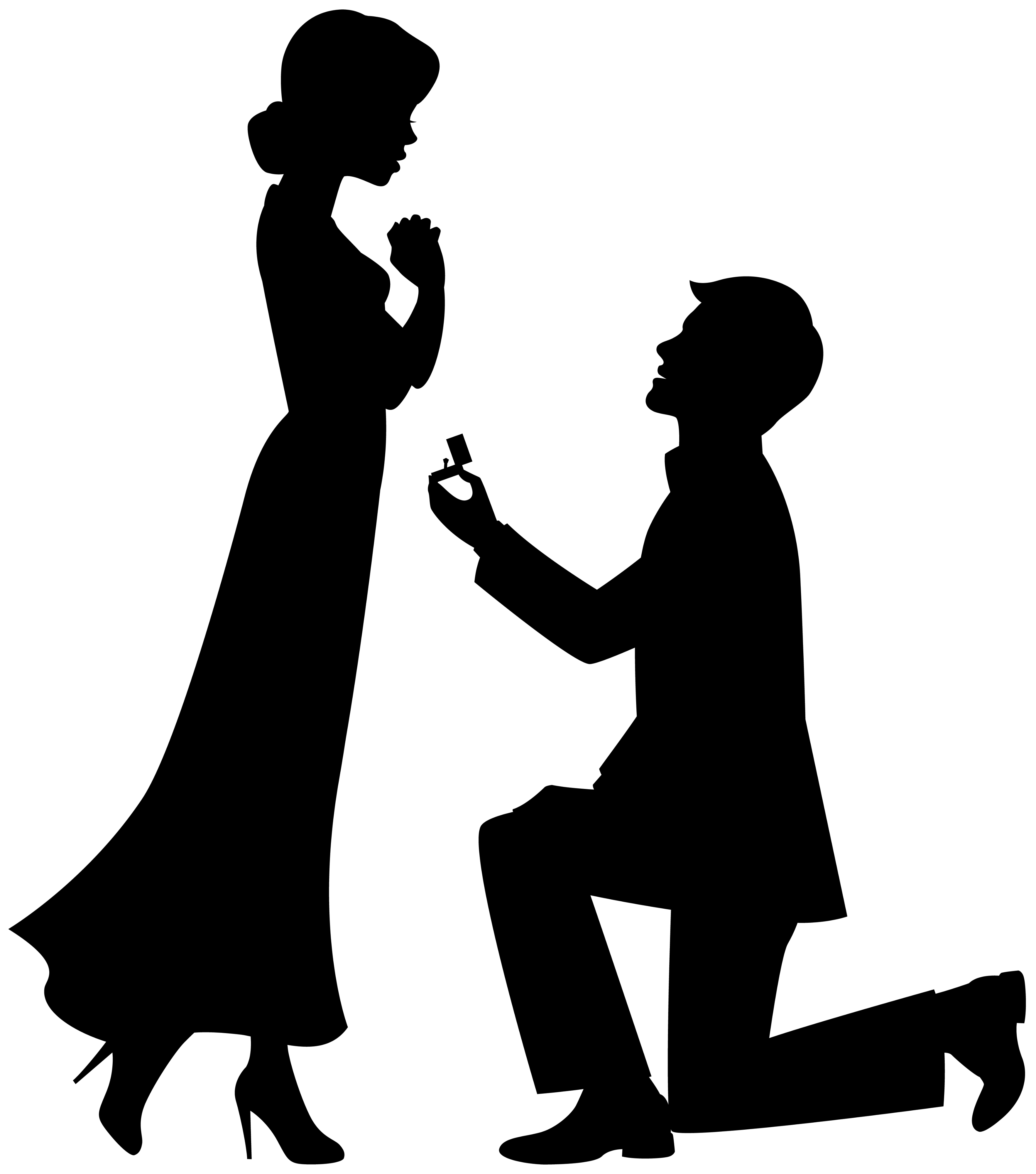 Engagement Proposal Png - Marriage proposal Drawing Engagement Clip art - others png ...