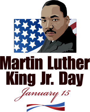 Martin Luther King Jr Day Png - Martin Luther King Jr. Appreciation Day | Calendar | recordgazette.net