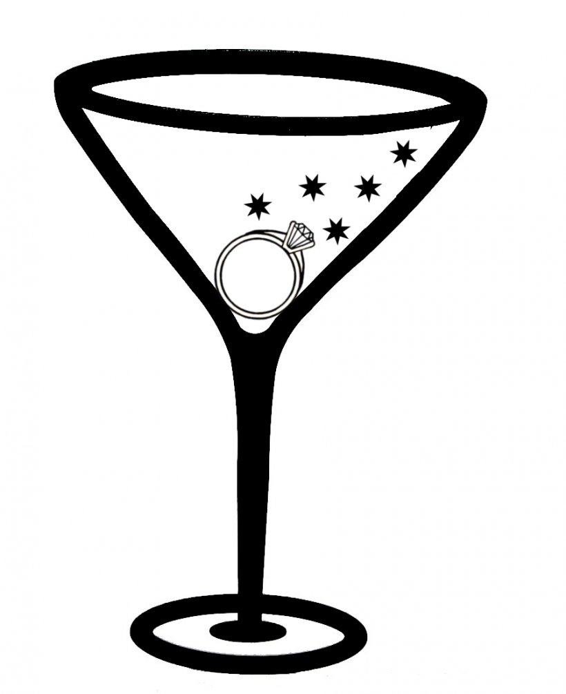 Bartending Terminology Png - Martini Margarita Cocktail Glass Clip Art, PNG, 900x1104px ...