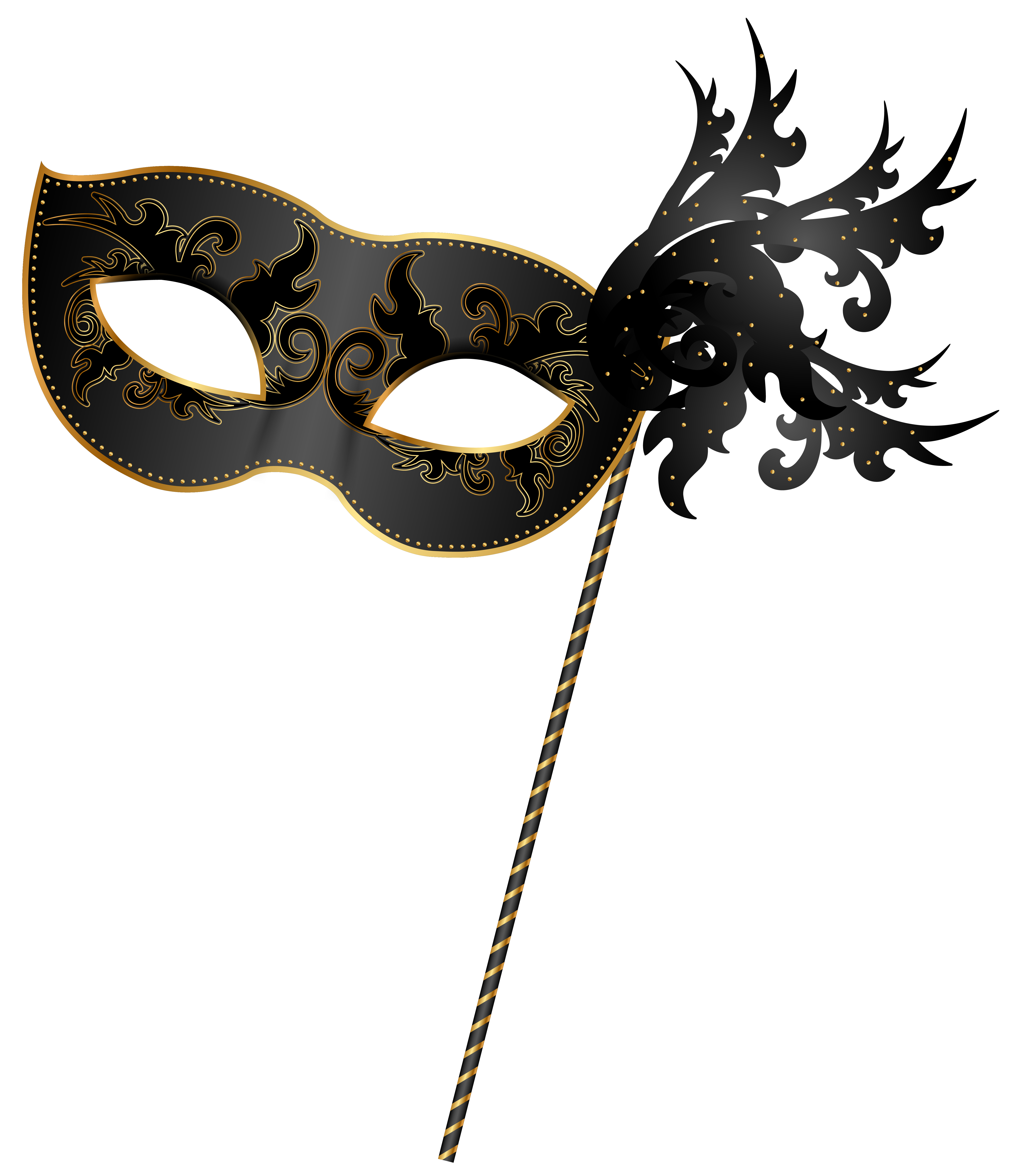 Masquerade Mask Clipart Png - Masquerade masks clipart clipart images gallery for free download ...