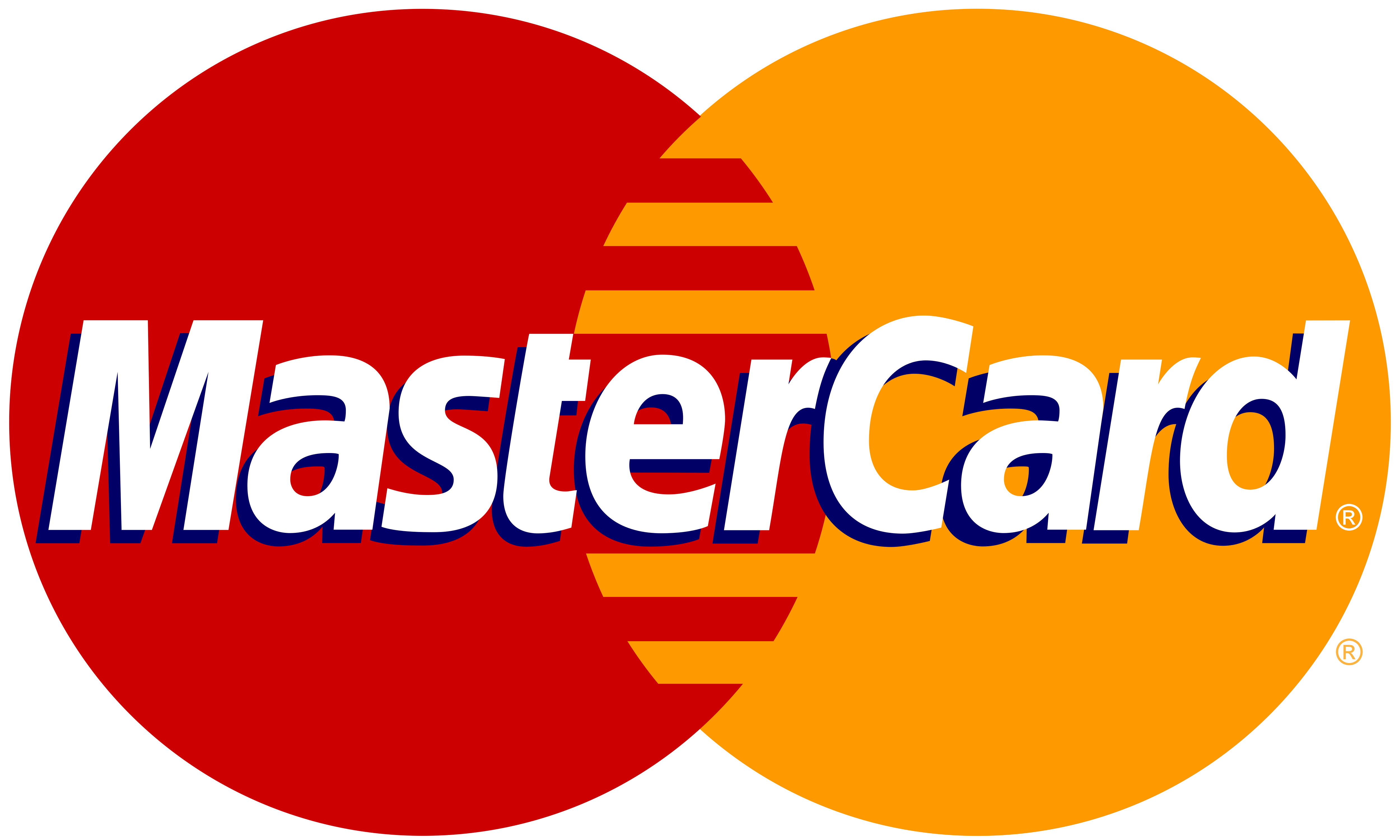 Mastercard Logo Png - MasterCard Logo - PNG E Vetor - Download #1230276 - PNG Images - PNGio