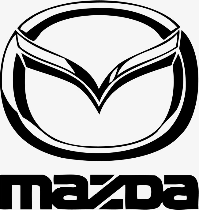 Mazda Png - Mazda Trademark, Famou #27497 - PNG Images - PNGio