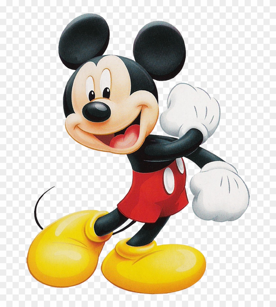 Mickey Clipart - Mcsnegk Best Friend Tattoos, Party Printables, Mickey Clipart ...