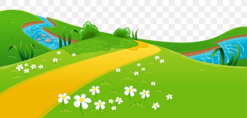 Cartoon Meadow Png Free Cartoon Meadow Png Transparent Images 86930 Pngio