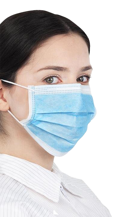 Woman Face Mask Png & Free Woman Face Mask.png Transparent ...