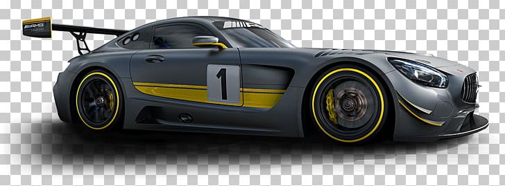 Mercedesamg Png - Mercedes AMG GT Mercedes-Benz SLS AMG GT3 Sports Car Racing PNG ...