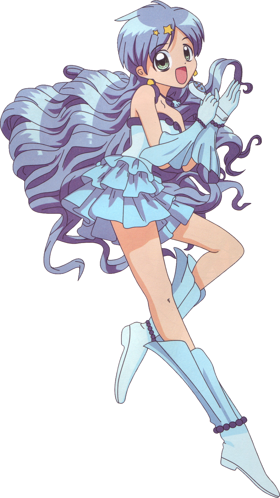 Mermaid Melody Png - Mermaid Melody Pichi Pichi Pitch Png by bloomsama on DeviantArt
