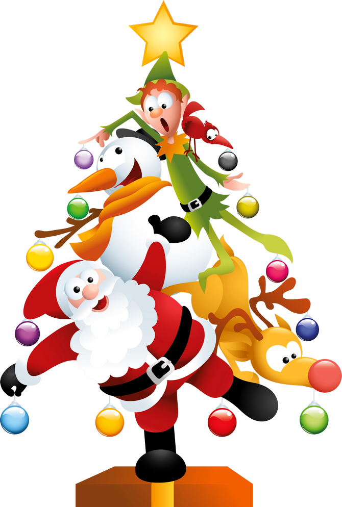 Fun Christmas Tree Png Free Fun Christmas Tree Png Transparent Images 99879 Pngio
