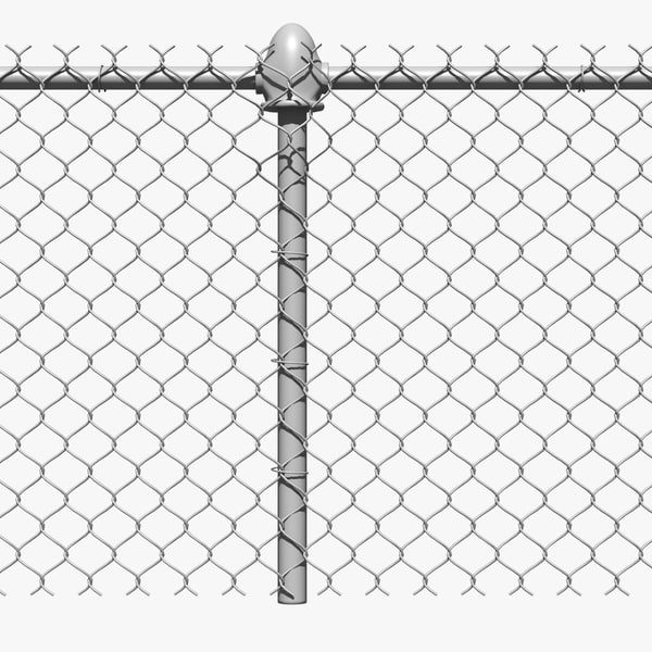 Metal Fence Png - Metal Fence Png Group (+), HD Png