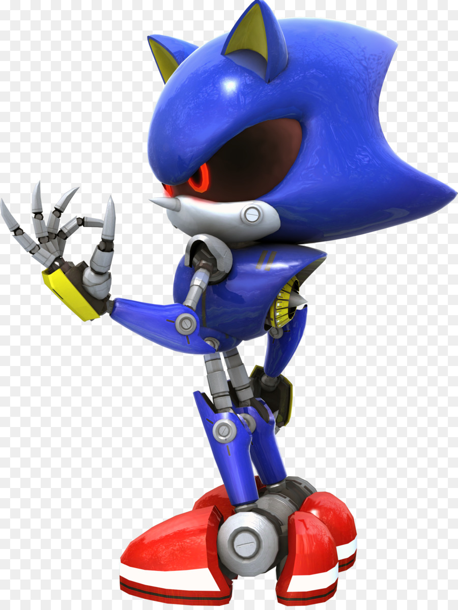 Metal Sonic Shadow The Hedgehog Amy Rose 535292 Png Images Pngio