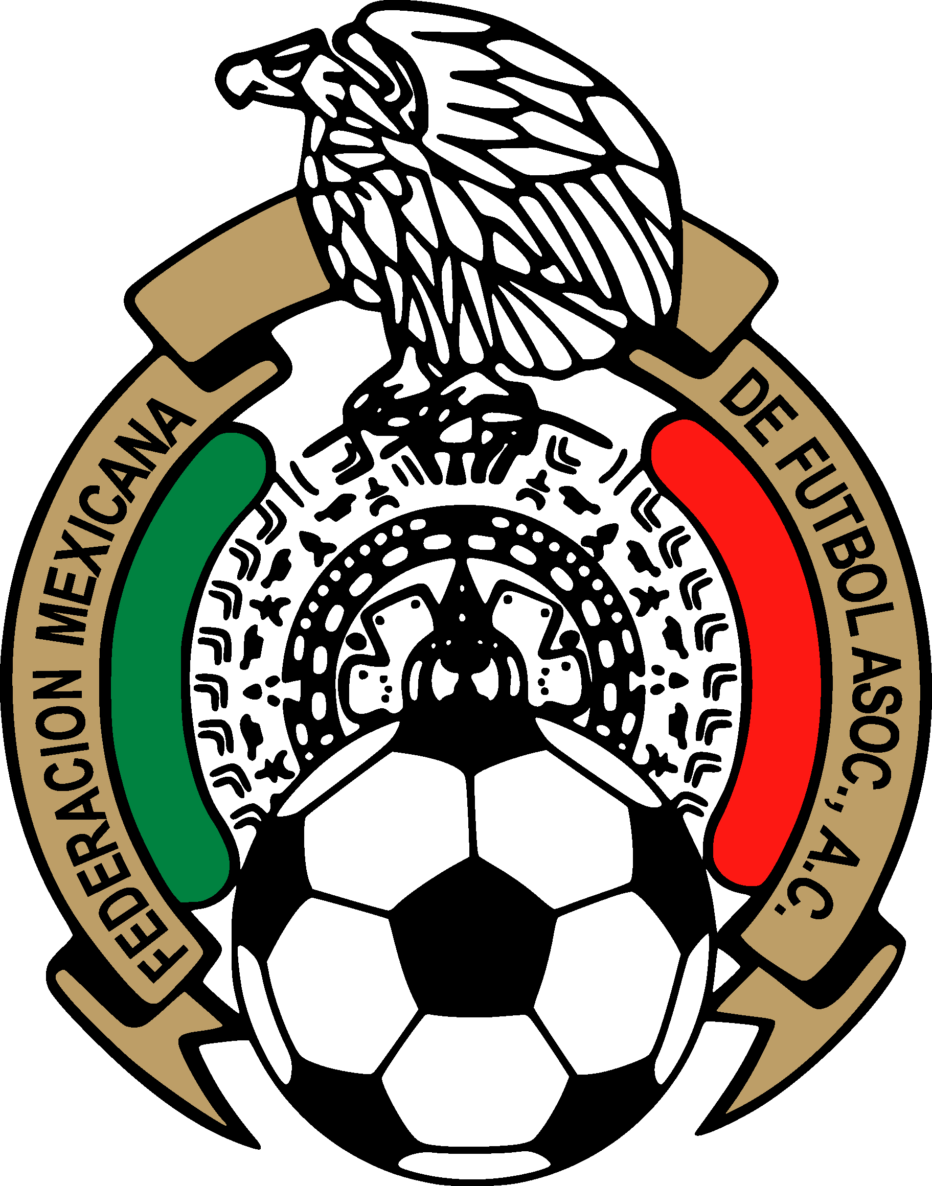 Mexico Soccer Png - Mexico Soccer Logo Png (+) - Free Download | fourjay.org