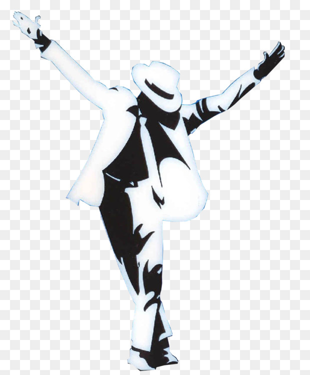 The Best Of Michael Jackson Png - Michael Jackson's Moonwalker The Best Of #496475 - PNG Images - PNGio