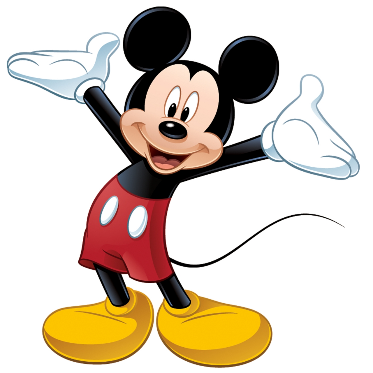 Download Mickey Mouse - Mickey mouse cartoon images free download clip art jpg ...